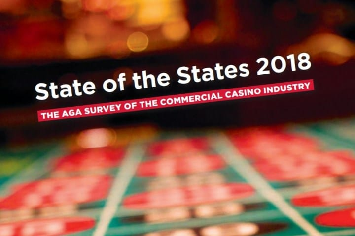 AGA: State of the States