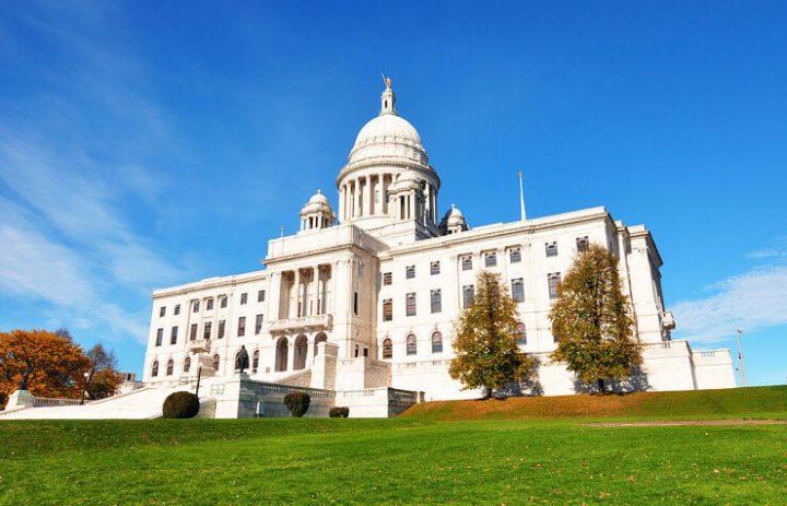 Rhode Island Senate Passes Budget