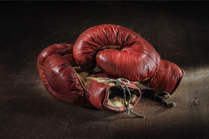boxing sports betting