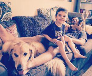 david-tuchman-family