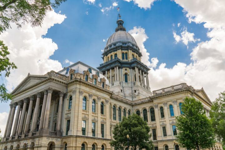 illinois-state-capital-building