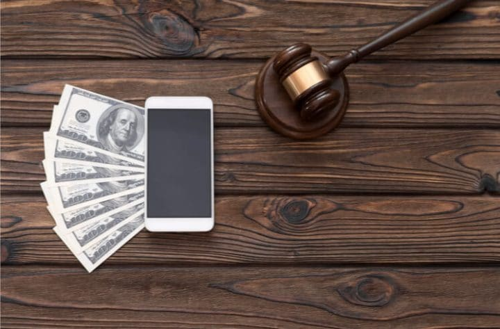 cell-phone-money-gavel