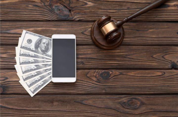 cell-phone-money-gavel