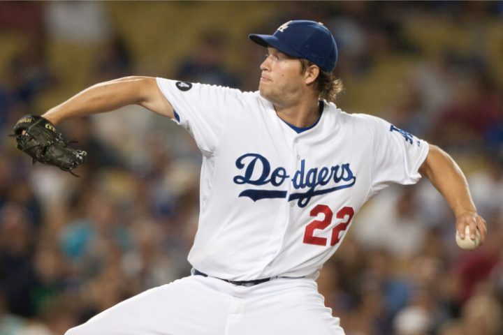 world-series-sports-betting-preview-clayton-kershaw