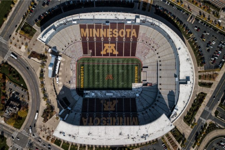 minnesota sports betting legislation