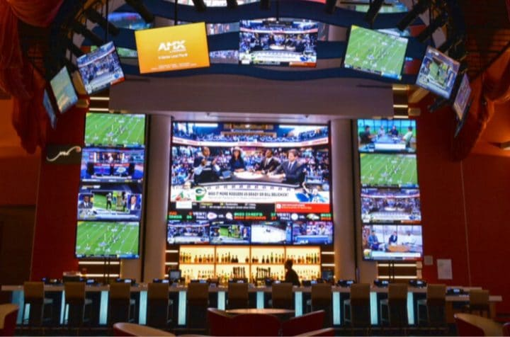 Does DraftKings' New Sportsbook Mean Online Is Coming To Mississippi?