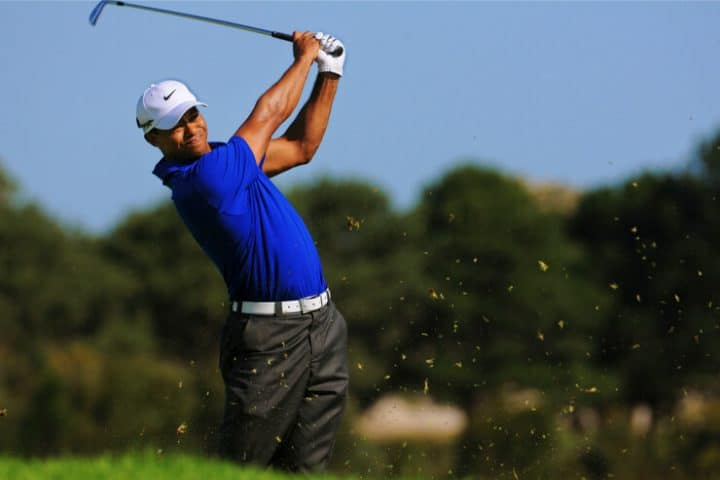 tiger woods phil mickelson betting