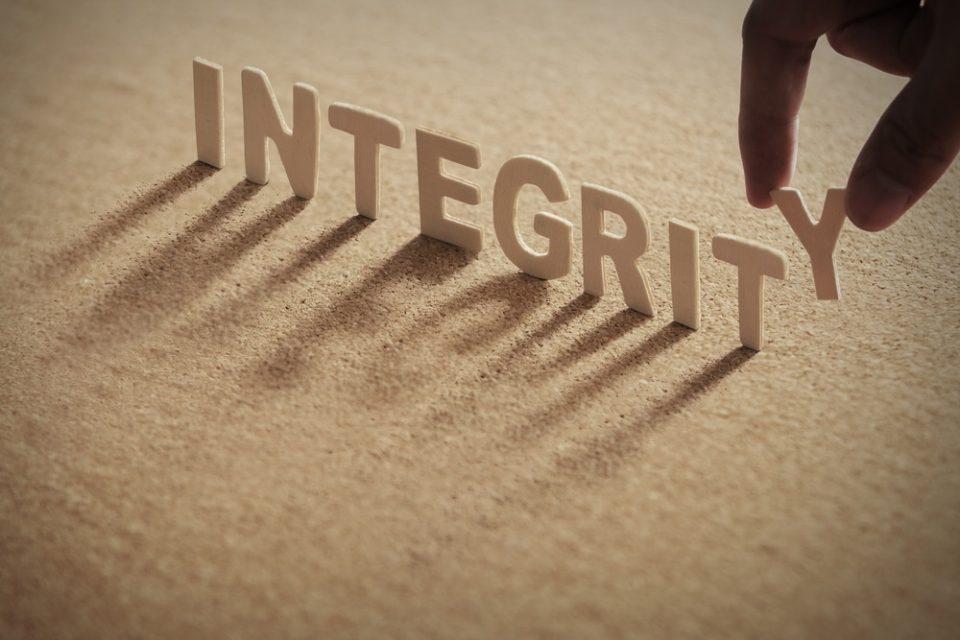 Ohio Senator New Twist Integrity Fees
