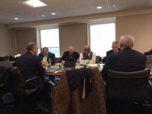 new york state gaming commission meeting