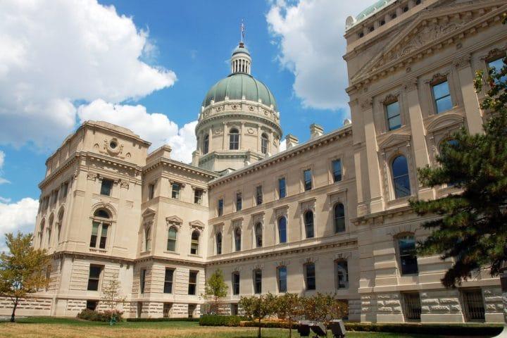 Indiana Senate