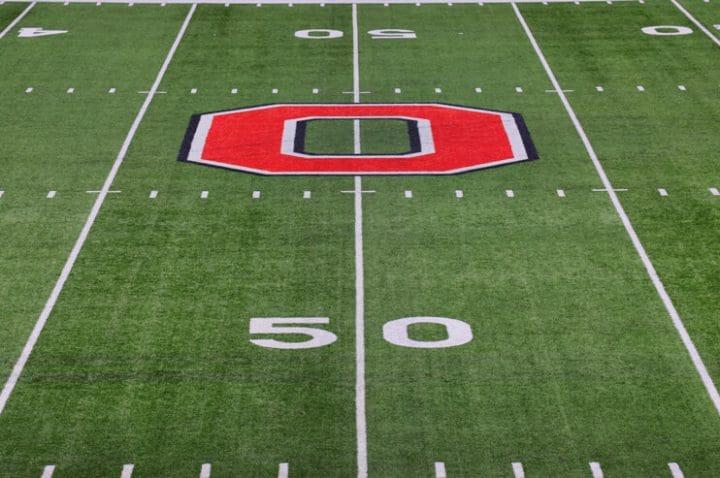 ohio state football field
