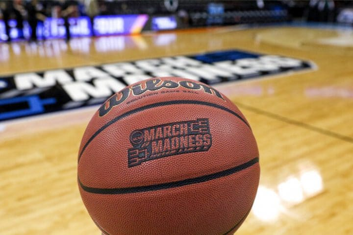 march madness basketball