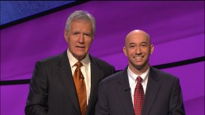 alex trebek david greisman jeopardy