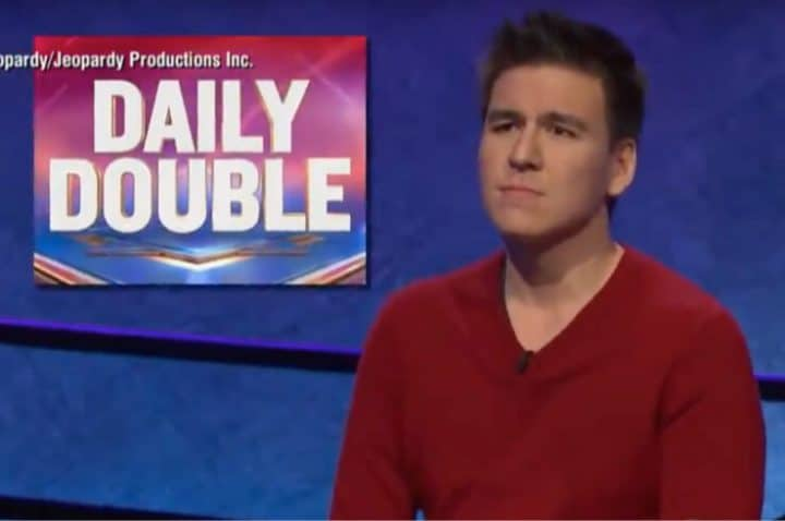 james holzhauer jeopardy screen shot