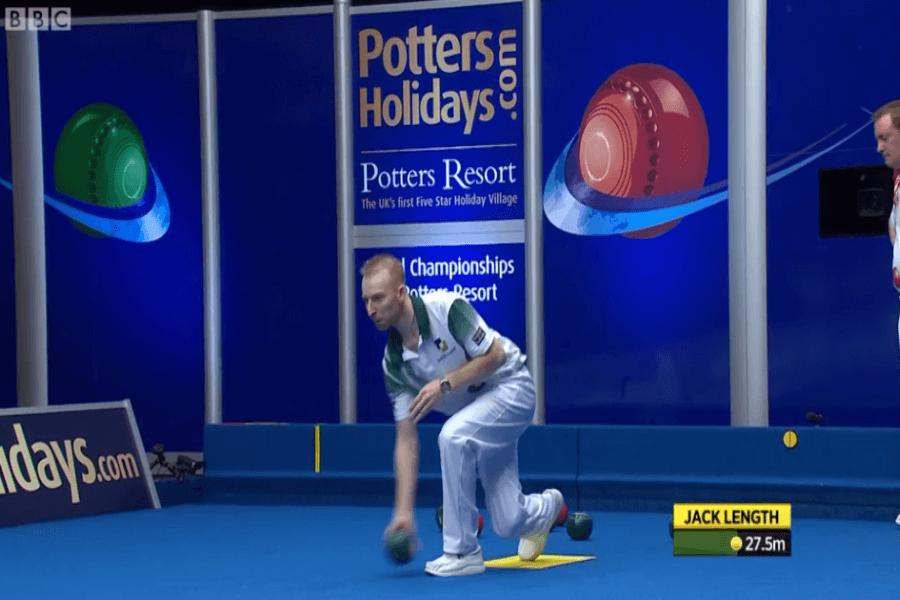 world bowls championships 2021 betting online