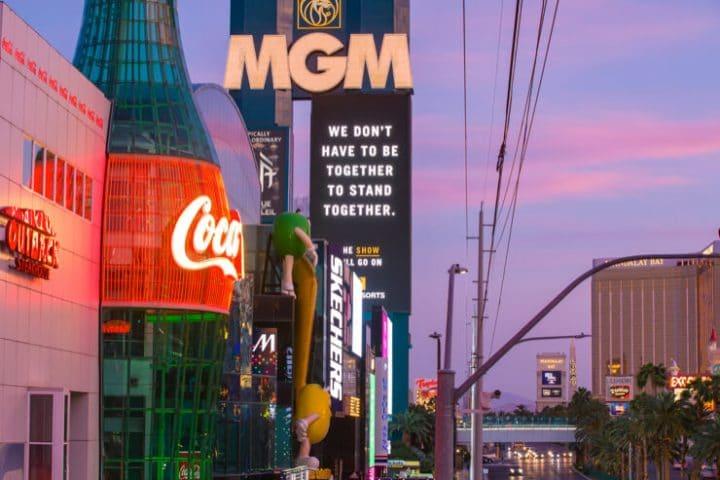 My Las Vegas Wanderings - cover