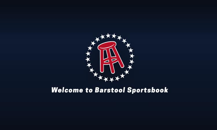 barstool sportsbook welcome logo