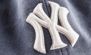 yankees cap logo