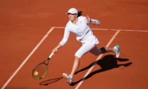 iga swiatek french open