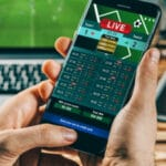 in play gambling
