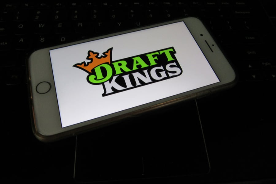 DraftKings Stock Selling