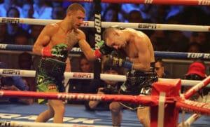 vasyl lomachenko jose pedraza boxing