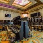 empty casino slots