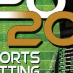 2020 sports betting book cover