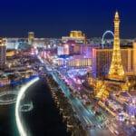 Nevada November Sports Betting