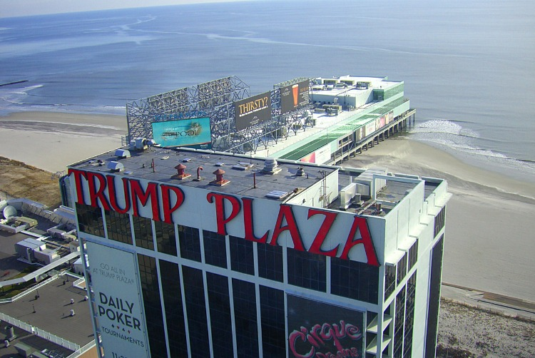 trump plaza in atlantic city