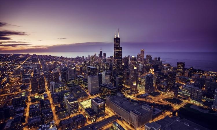 Chicago downtown casino RFI