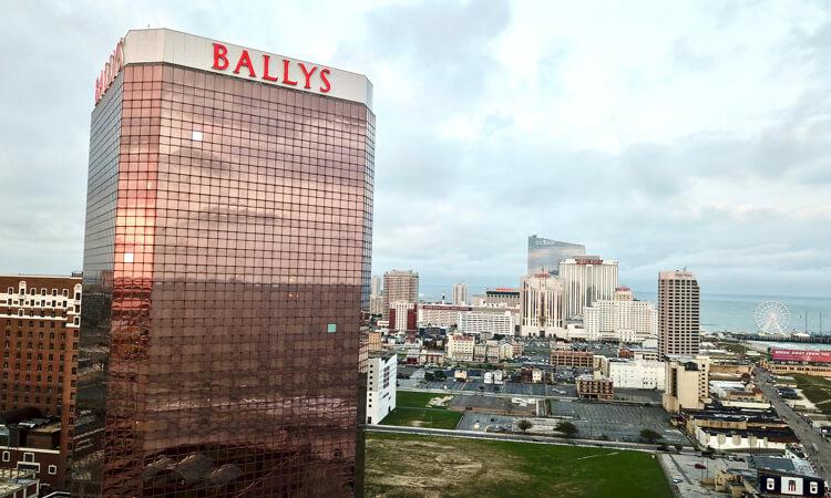 ballys atlantic city