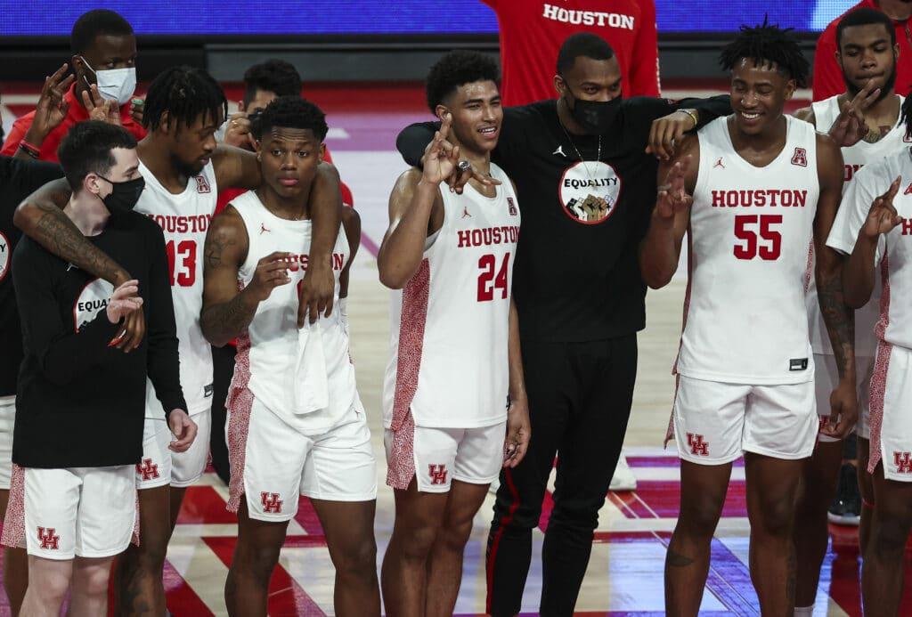 Houston NCAA Tournament sleeper