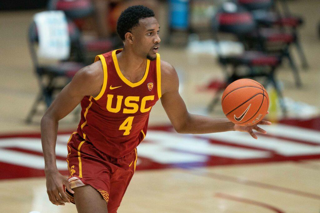 USC Sleeper NCAA pick