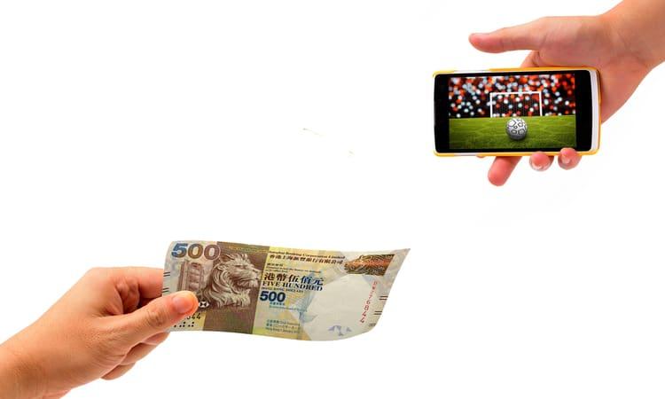 soccer mobile bet