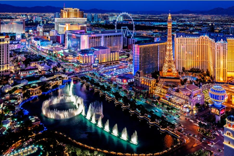 Nevada June 2021 revenue