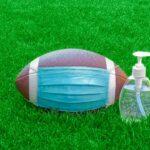 football covid